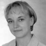 Profilbild der Sachbearbeiterin Babette Owrtel